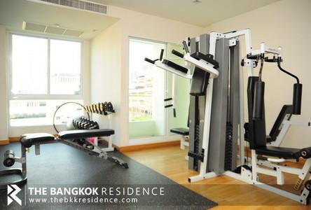 For Sale Condo 33.5 sqm in Sathon, Bangkok, Thailand