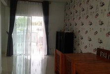 For Rent 3 Beds Townhouse in Sai Noi, Nonthaburi, Thailand