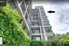 For Sale 2 Beds Condo Near BTS Bearing, Samut Prakan, Thailand