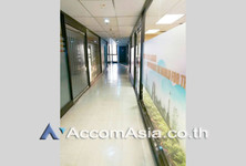 For Rent Office 127.69 sqm in Phaya Thai, Bangkok, Thailand