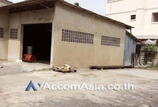 For Rent Land 223 sqm in Yan Nawa, Bangkok, Thailand