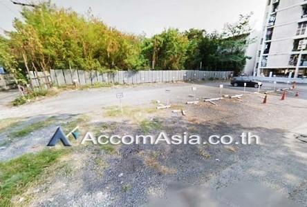 For Sale Land 474 sqm in Bangkok, Central, Thailand