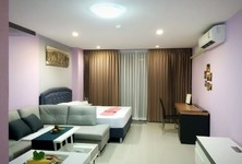 For Sale Condo 43 sqm in Watthana, Bangkok, Thailand