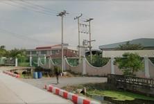 For Sale Warehouse 8,640 sqm in Sam Phran, Nakhon Pathom, Thailand