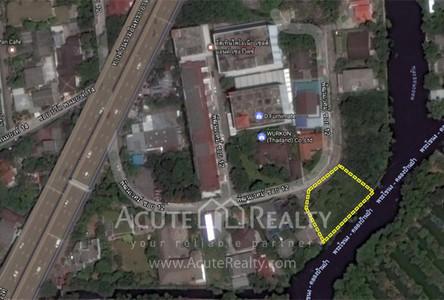 For Sale Land in Watthana, Bangkok, Thailand