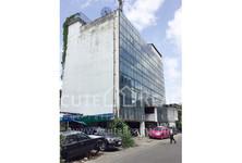 For Sale Land in Yan Nawa, Bangkok, Thailand