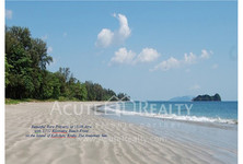 For Sale Land in Nuea Khlong, Krabi, Thailand