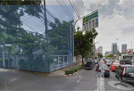 For Sale Land in Sathon, Bangkok, Thailand