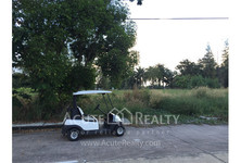 For Sale Land in Nong Chok, Bangkok, Thailand