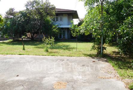 For Sale Land in Thung Khru, Bangkok, Thailand