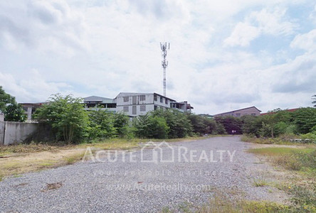 Продажа: Земельный участок в районе Phasi Charoen, Bangkok, Таиланд