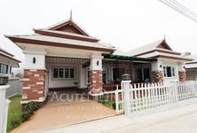For Rent 3 Beds 一戸建て in Hua Hin, Prachuap Khiri Khan, Thailand