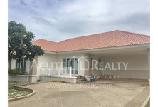 For Rent 3 Beds 一戸建て in Cha Am, Phetchaburi, Thailand