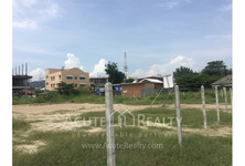 For Sale or Rent Land in Hua Hin, Prachuap Khiri Khan, Thailand