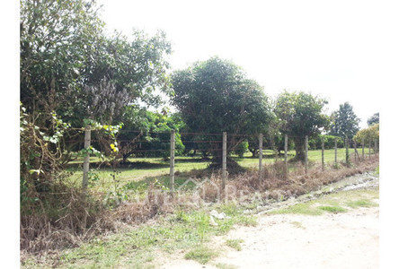 For Sale Land in Hang Dong, Chiang Mai, Thailand