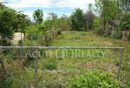 For Sale Land in San Kamphaeng, Chiang Mai, Thailand
