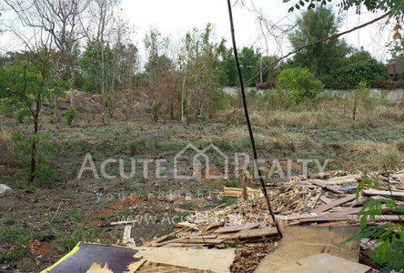 For Sale Land in Mueang Chiang Mai, Chiang Mai, Thailand