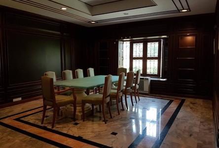 В аренду: Дом с 3 спальнями в районе Watthana, Bangkok, Таиланд