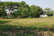 For Sale Land 347 sqwa in Hang Dong, Chiang Mai, Thailand