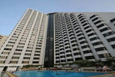 For Sale or Rent 1 Bed Condo Near BTS Nana, Bangkok, Thailand