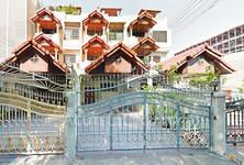 ขาย ทาวน์เฮ้าส์ 4 ห้องนอน บางคอแหลม กรุงเทพฯ