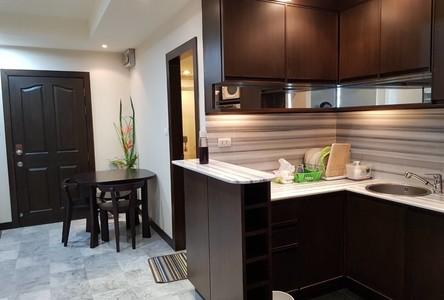 For Sale or Rent Condo 30 sqm in Sathon, Bangkok, Thailand