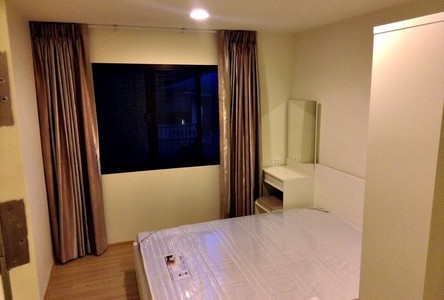 For Sale or Rent 1 Bed コンド in Mueang Samut Prakan, Samut Prakan, Thailand