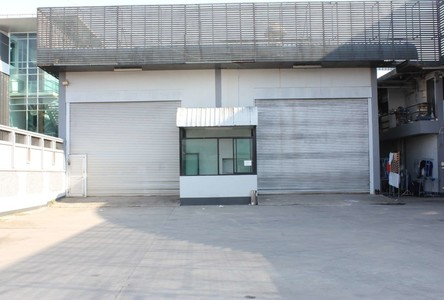 For Rent Warehouse 600 sqm in Mueang Chiang Mai, Chiang Mai, Thailand