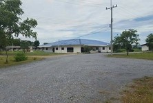 For Sale Warehouse 7,000 sqm in Nong Prue, Kanchanaburi, Thailand