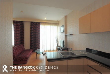 For Rent Condo 40 sqm in Chatuchak, Bangkok, Thailand
