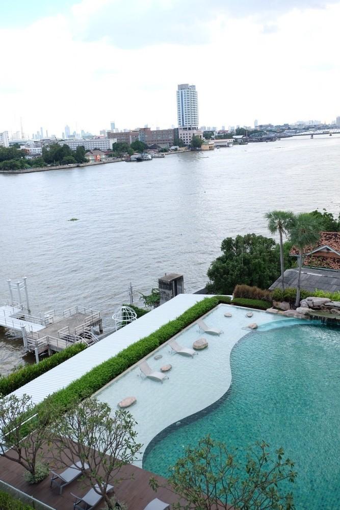 My Resort @ River - For Sale 3 Beds Condo in Dusit, Bangkok, Thailand | Ref. TH-QAIZWMAU