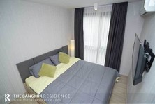 For Rent Condo 30.6 sqm Near BTS Ratchathewi, Bangkok, Thailand