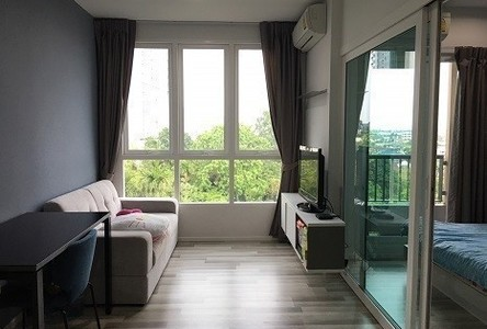 For Sale 1 Bed コンド Near BTS Wutthakat, Bangkok, Thailand