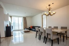 For Sale or Rent 3 Beds コンド Near BTS Chong Nonsi, Bangkok, Thailand