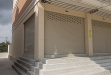 For Sale Shophouse 144 sqm in Ban Bueng, Chonburi, Thailand