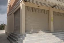 ขาย อาคารพาณิชย์ 144 ตรม. บ้านบึง ชลบุรี