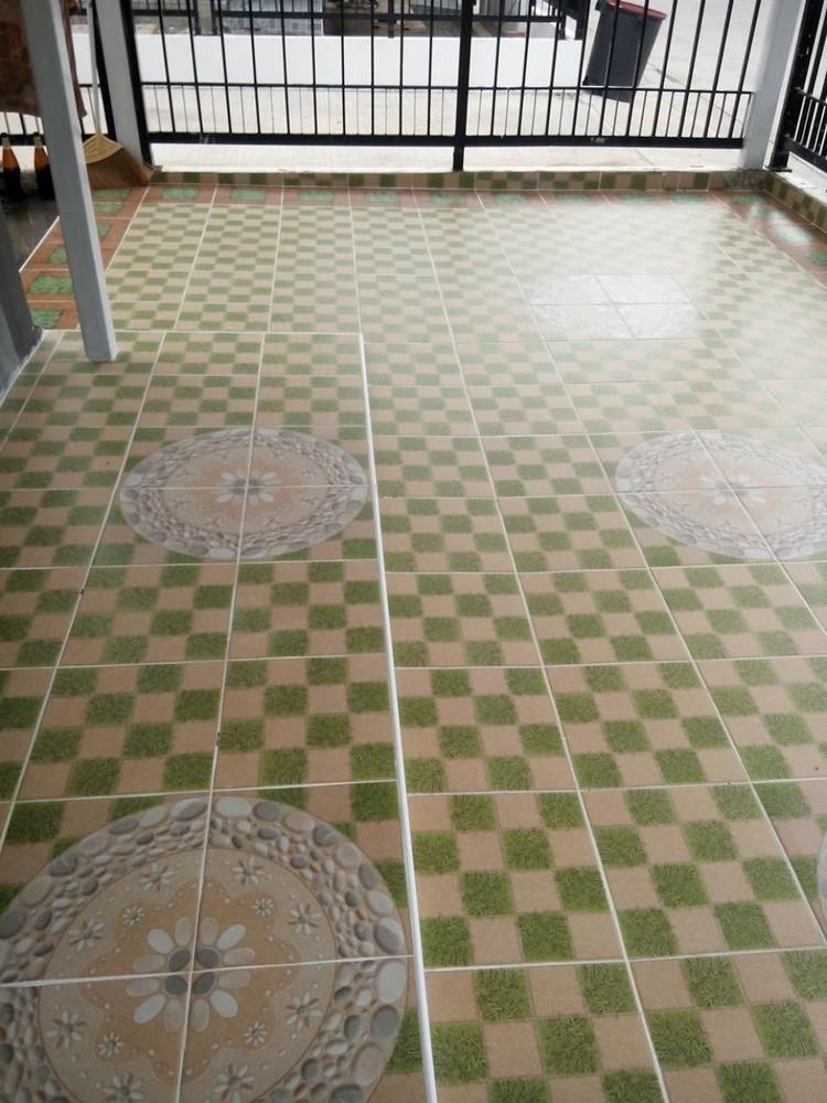 Продажа: Таунхаус с 3 спальнями в районе Bang Phli, Samut Prakan, Таиланд | Ref. TH-HOXZZTOV