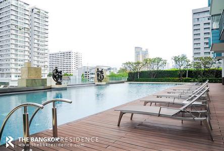 For Sale Condo 35 sqm in Watthana, Bangkok, Thailand