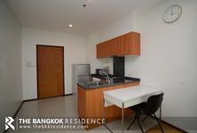 For Sale Condo 42 sqm Near BTS Krung Thon Buri, Bangkok, Thailand