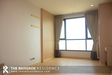 For Sale Condo 28 sqm Near BTS Wong Wian Yai, Bangkok, Thailand