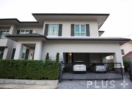 Продажа: Дом 180 кв.м. в районе Pathum Thani, Central, Таиланд