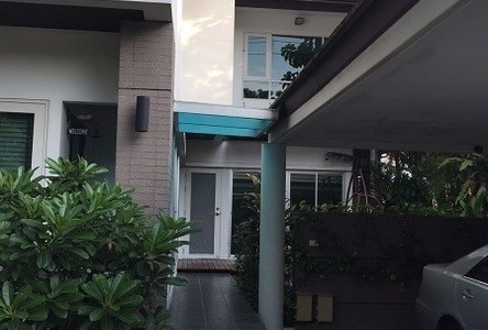 ขาย บ้านเดี่ยว 3 ห้องนอน บางกะปิ กรุงเทพฯ