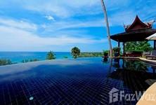 Продажа или аренда: Дом с 4 спальнями в районе Thalang, Phuket, Таиланд