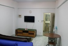 For Rent Condo 25 sqm in Suan Luang, Bangkok, Thailand