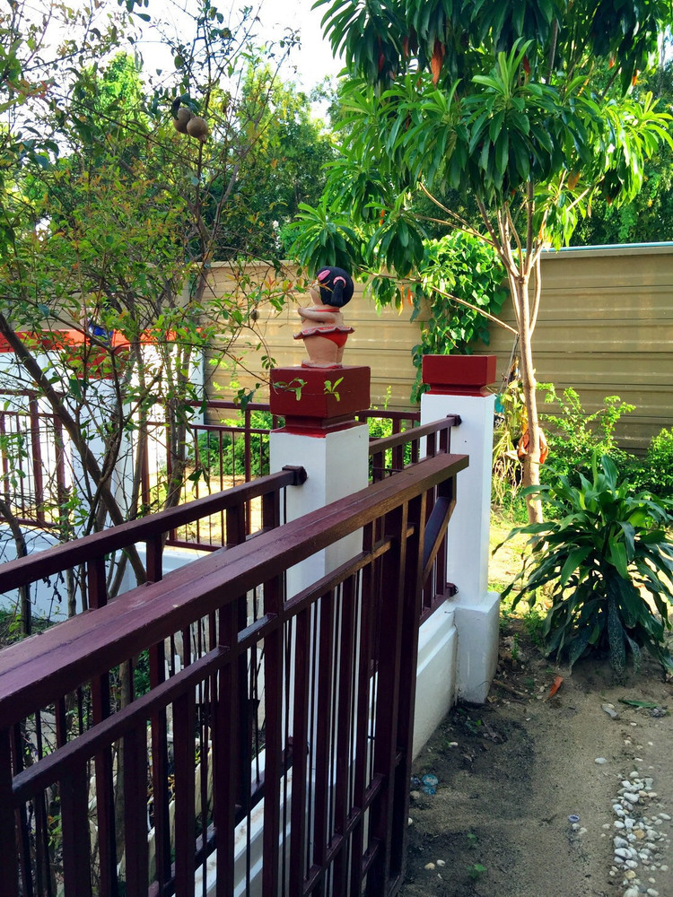 For Rent 3 Beds 一戸建て in Lam Luk Ka, Pathum Thani, Thailand   Ref. TH-JDLPSGIX