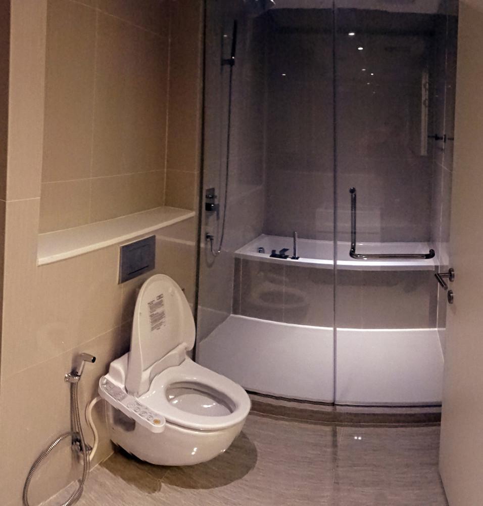 เอช สุขุมวิท 43 - ให้เช่า คอนโด 1 ห้องนอน ติด BTS พร้อมพงษ์   Ref. TH-GMQXXPTH