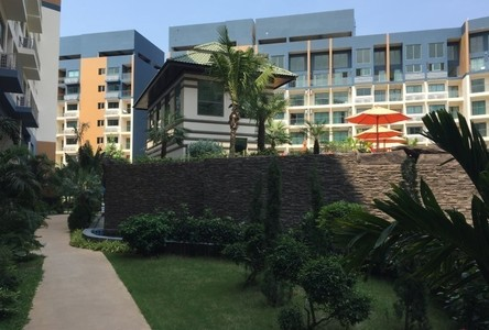 For Sale or Rent 1 Bed コンド in Bang Lamung, Chonburi, Thailand