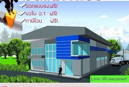 For Sale Land 2 rai in Bang Bua Thong, Nonthaburi, Thailand