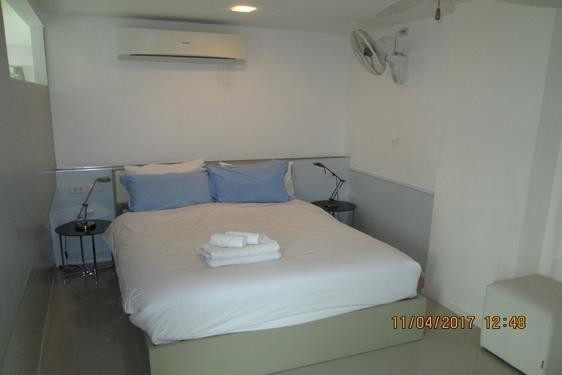 For Sale 1 Bed コンド in Mueang Chiang Mai, Chiang Mai, Thailand | Ref. TH-QGDSGOOS