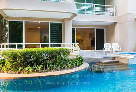 For Sale or Rent 4 Beds Condo in Hua Hin, Prachuap Khiri Khan, Thailand